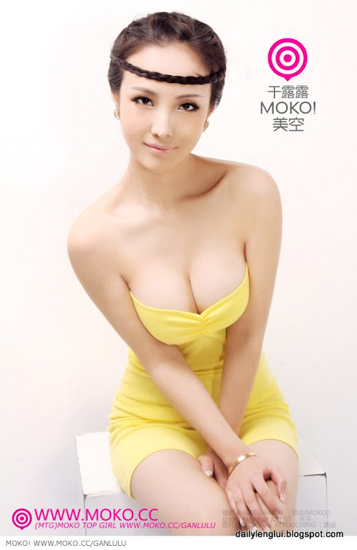 Nude korean cute girls